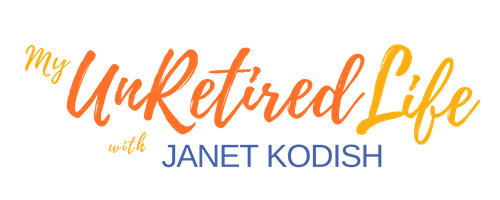 My UnRetired Life Logo